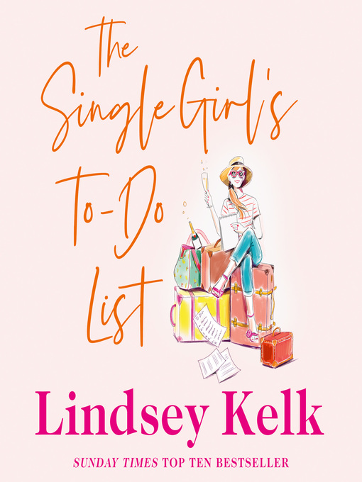 The Single Girl's To-Do List (MP3)