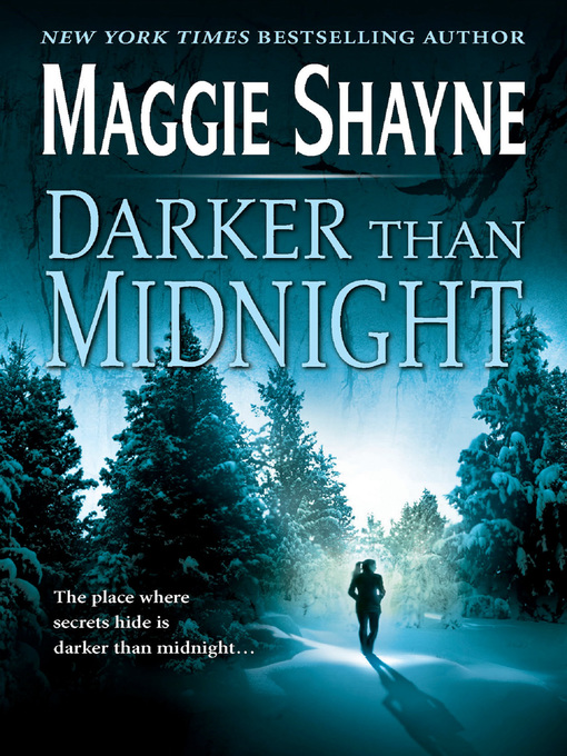 Darker Than Midnight - MIRA (eBook)