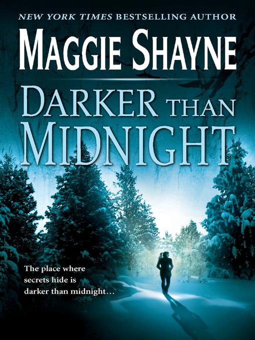 Darker Than Midnight - MIRA (eBook)