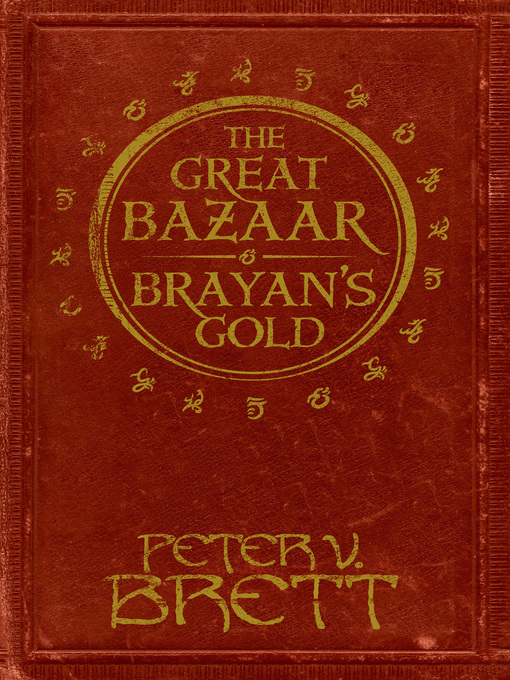 The Great Bazaar and Brayan's Gold - Demon Trilogy (eBook)