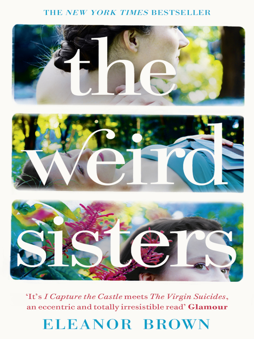 The Weird Sisters (eBook)