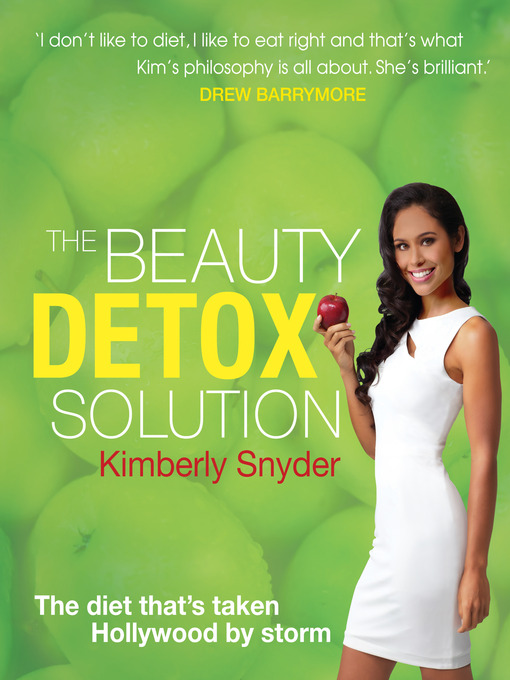 The Beauty Detox Solution - Harlequin Non-Fiction (eBook)