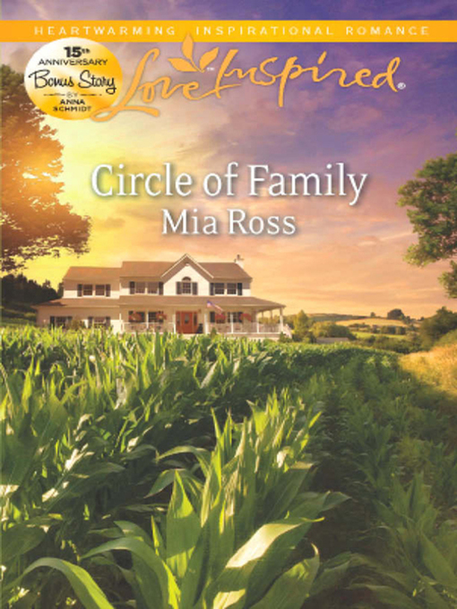 Circle of Family - Love Inspired (eBook)
