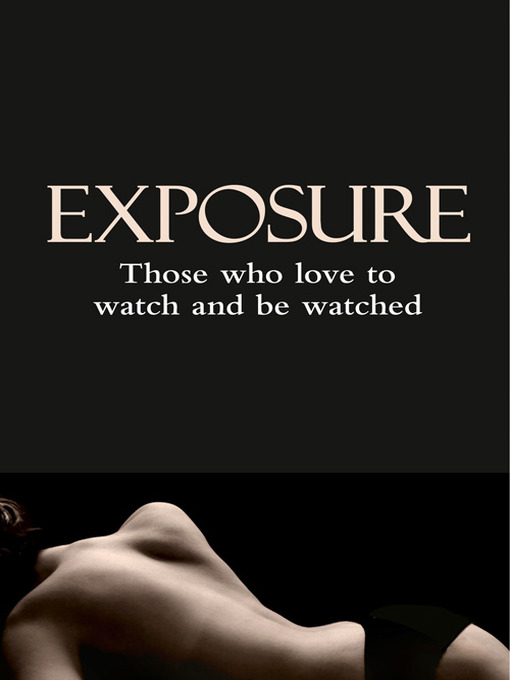 Exposure (eBook)