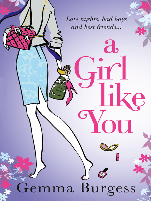 A Girl Like You (eBook)