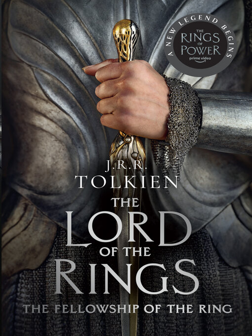 The Fellowship of the Ring (eBook): The Lord of the Rings, Part 1