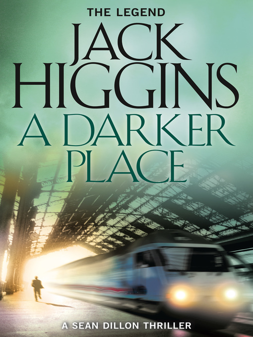 A Darker Place (eBook): Sean Dillon Series, Book 16