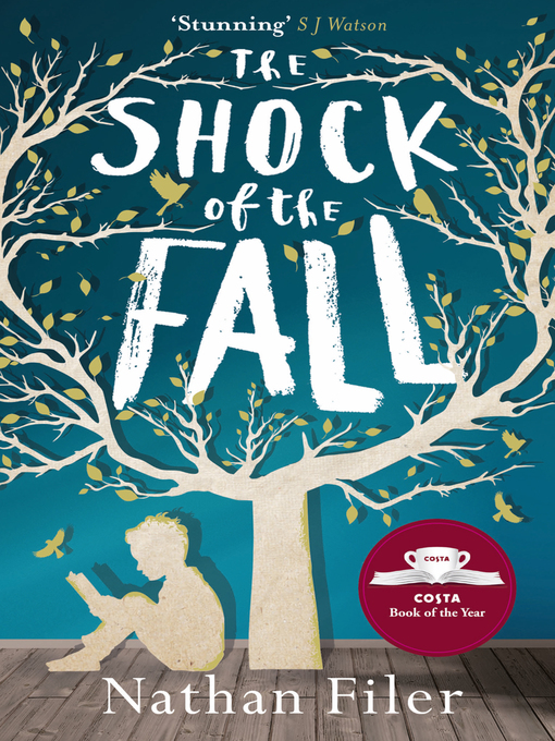 The Shock of the Fall (eBook)