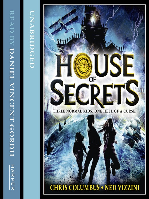 House of Secrets (MP3): House of Secrets Series, Book 1