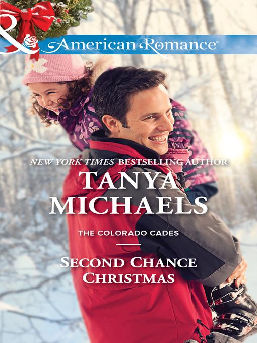 Second Chance Christmas - Colorado Cades (eBook)