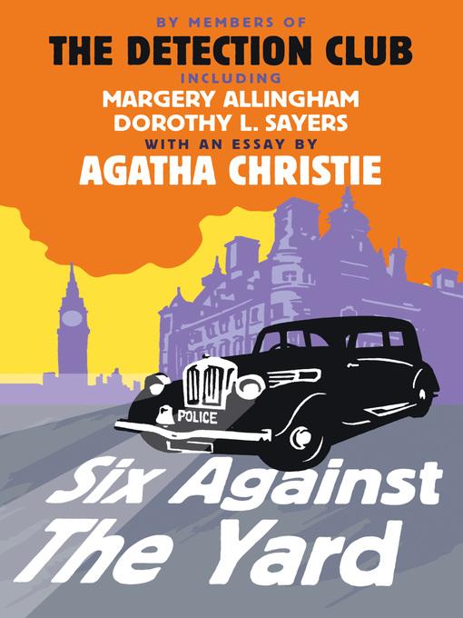 Six Against the Yard (eBook)