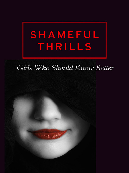 Shameful Thrills (eBook)