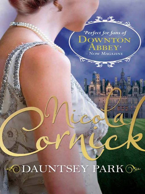 Dauntsey Park - MIRA (eBook)