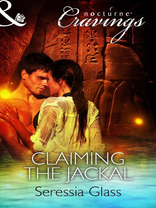 Claiming the Jackal (eBook)