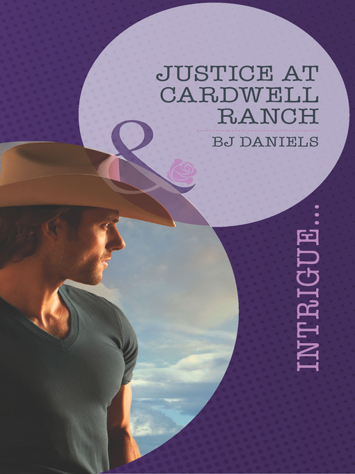 Justice at Cardwell Ranch - Intrigue (eBook)