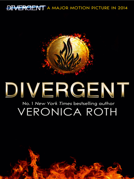 Divergent (eBook): Divergent Trilogy, Book 1