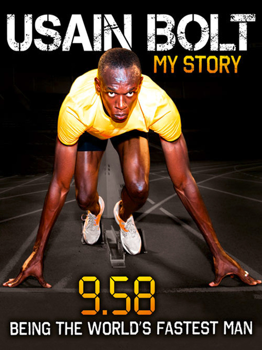 Usain Bolt (eBook): 9.58