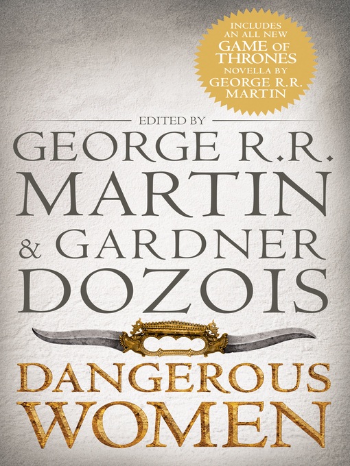Dangerous Women - Dangerous Women (eBook)