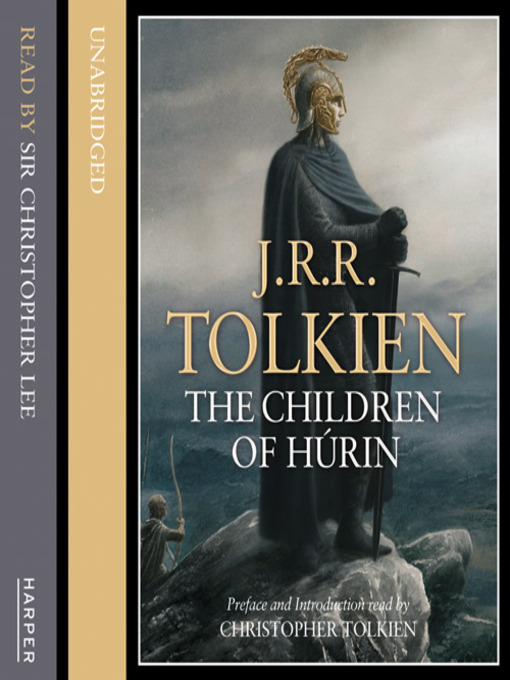 The Children of Húrin (MP3)