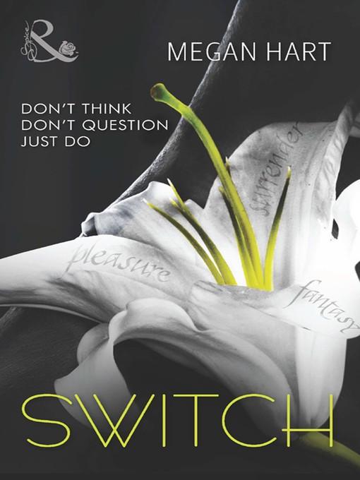 Switch - Spice (eBook)