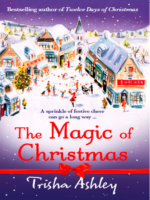 The Magic of Christmas (eBook)