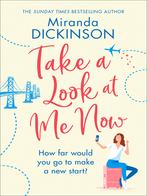 Take a Look At Me Now (eBook)