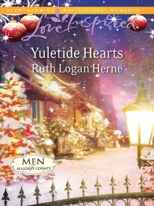 Yuletide Hearts - Men of Allegany County (eBook)