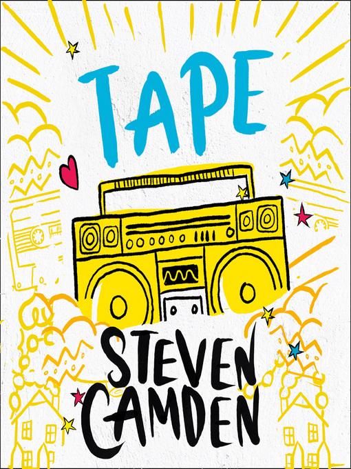 Tape (MP3)