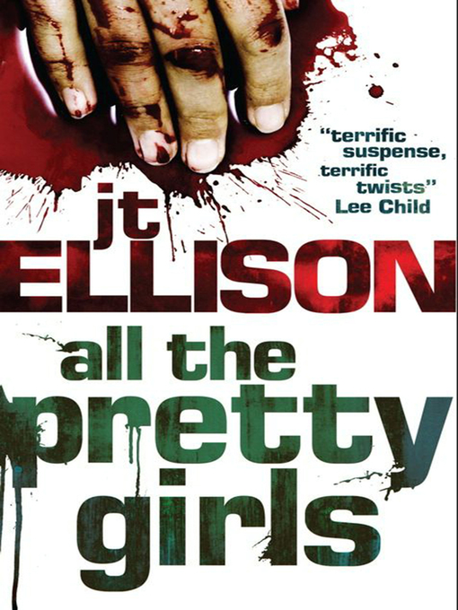 All the Pretty Girls: Taylor Jackson Series, Book 1 - Taylor Jackson (eBook)