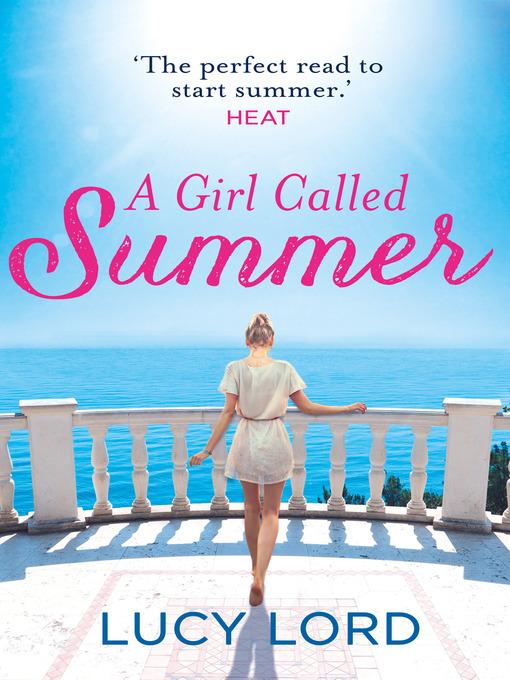 A Girl Called Summer (eBook)