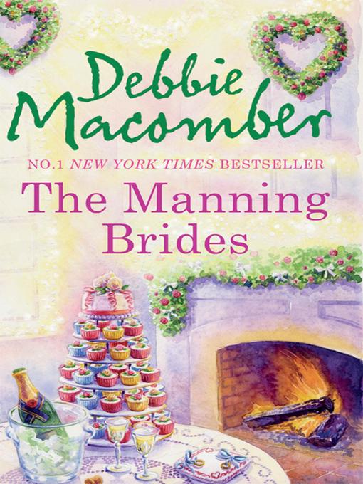The Manning Brides - MIRA (eBook)