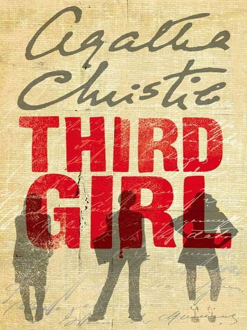 Third Girl (eBook): Hercule Poirot Series, Book 35