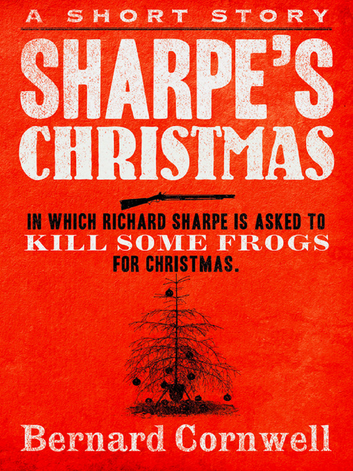 Sharpe's Christmas (eBook): Sharpe Series, Book 19