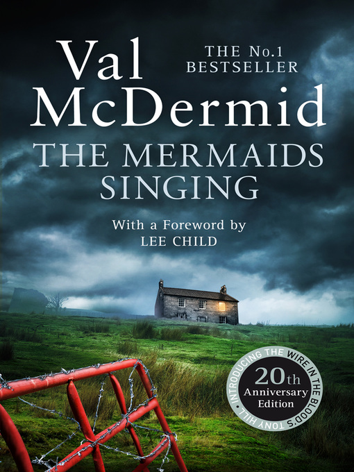 The Mermaids Singing (eBook): Tony Hill & Carol Jordan Series, Book 1