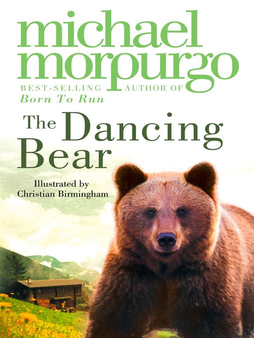 The Dancing Bear (eBook)