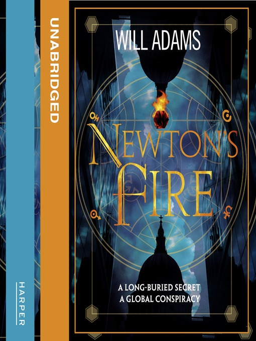 Newton's Fire (MP3)