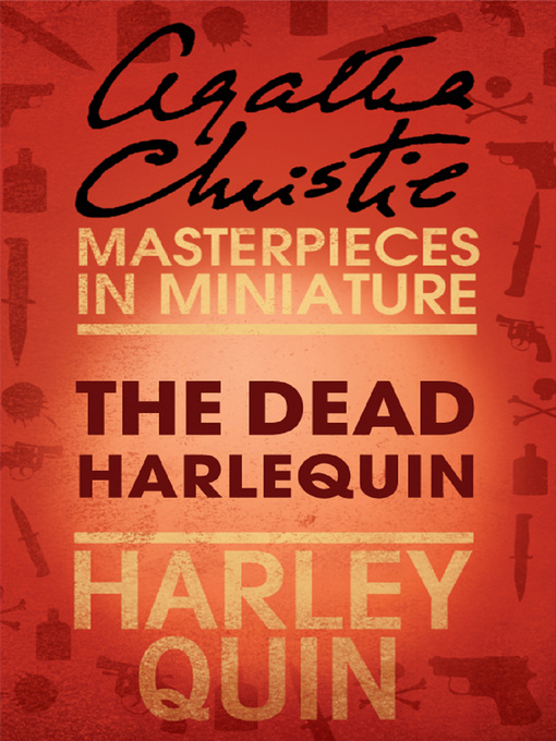 The Dead Harlequin (eBook): An Agatha Christie Short Story