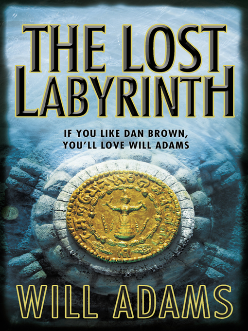 The Lost Labyrinth (eBook): Daniel Knox Series, Book 3