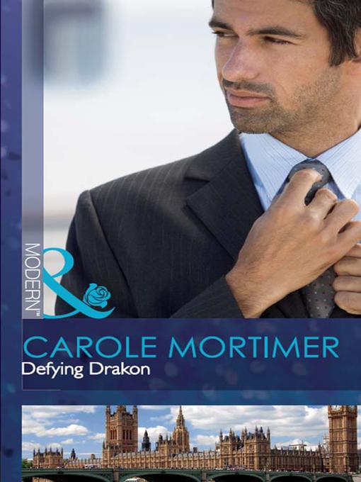 Defying Drakon - Lyonedes Legacy (eBook)