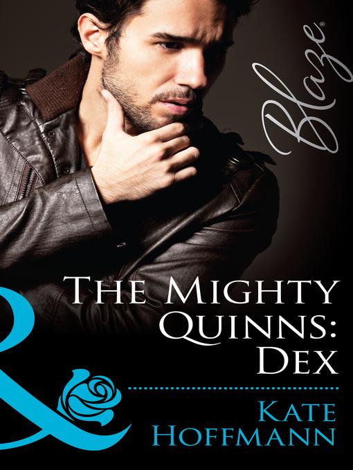 The Mighty Quinns: Dex (eBook)