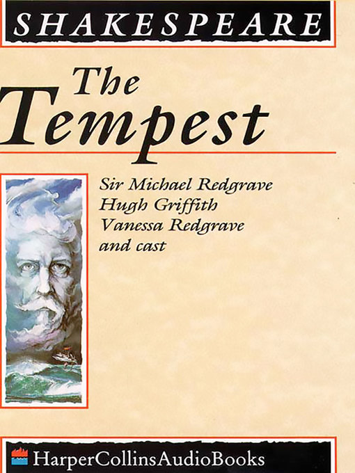 The Tempest (MP3)
