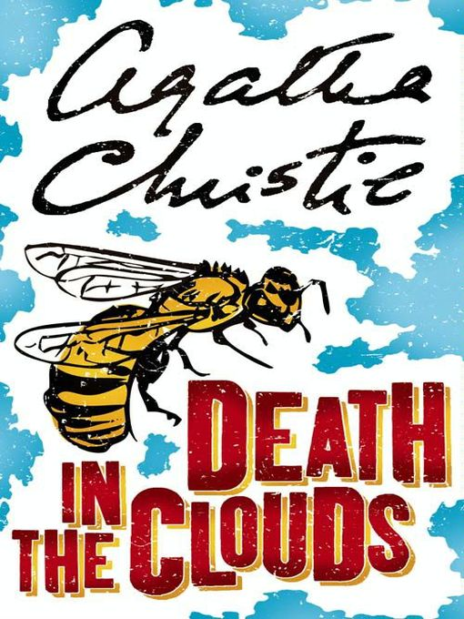 Death in the Clouds (eBook): Hercule Poirot Series, Book 11