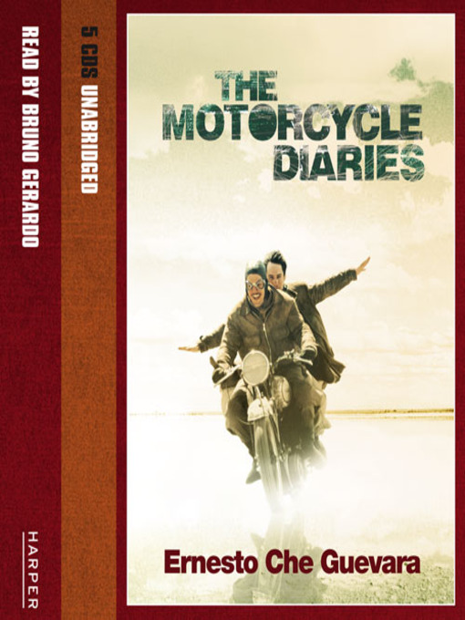 The Motorcycle Diaries (MP3)