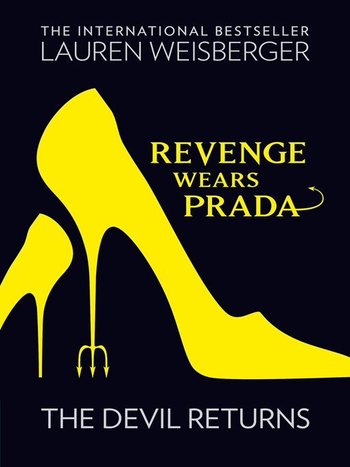 Revenge Wears Prada (eBook): The Devil Returns