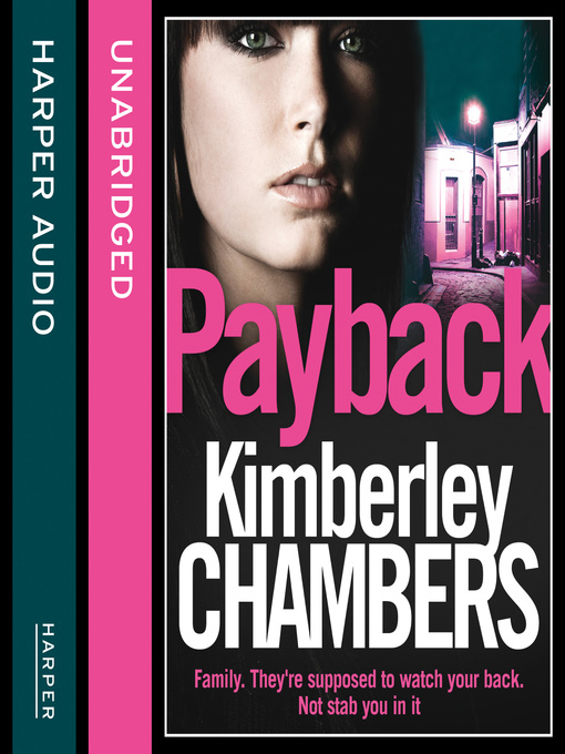 Payback (MP3): Butler Series, Book 2