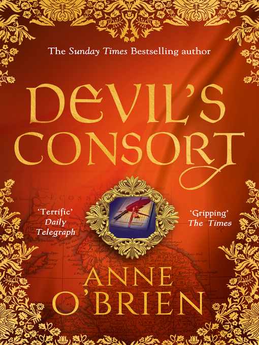 Devil's Consort - MIRA (eBook)