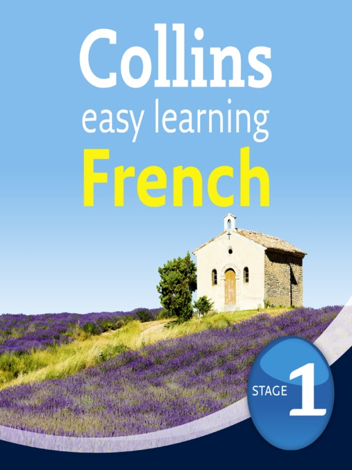 French - Collins Easy Learning Audio Course (MP3)