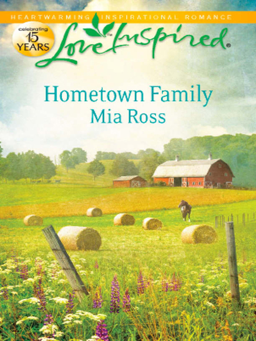 Hometown Family - Love Inspired (eBook)