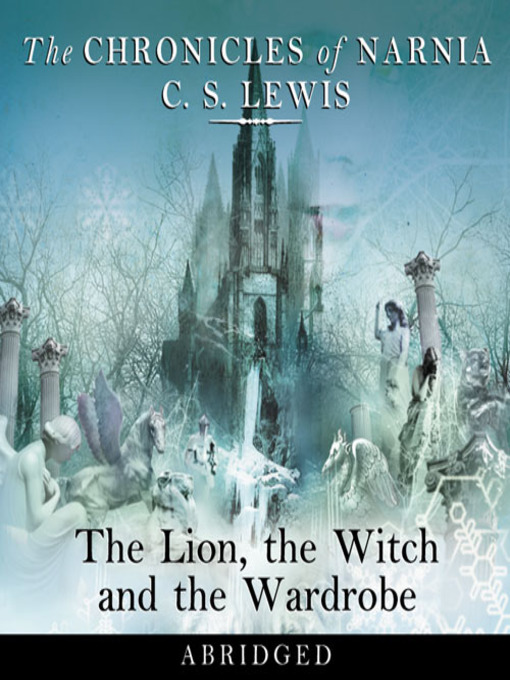 The Lion, the Witch and the Wardrobe (MP3): The Chronicles of Narnia, Book 2