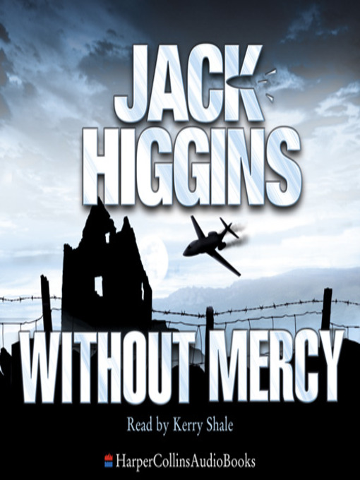 Without Mercy (MP3): Sean Dillon Series, Book 13